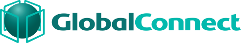 GlobalConnect Logo